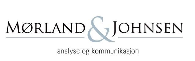 Mørland & Johnsen